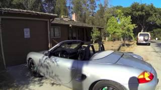 getlinkyoutube.com-Porsche 986 Boxster S 3.4 conversion