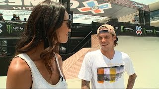 getlinkyoutube.com-How Ryan Sheckler Went From Skateboarding Prodigy to Celebrity | Nightline |ABC News