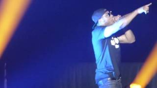 "getlinkyoutube.com-Nelly ""Country Grammar"" - RnB Fridays Live, Australia Tour 2016 Adelaide HD"