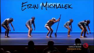 getlinkyoutube.com-Six Feet Underneath- Dance Moms (Full Song)