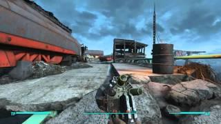 getlinkyoutube.com-Fallout 4 never ending gamma gun with lorenzos artifact mod gameplay (survial)