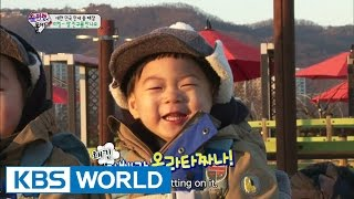 getlinkyoutube.com-The Return of Superman | 슈퍼맨이 돌아왔다 - Ep.63 (2015.02.22)