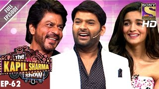 getlinkyoutube.com-The Kapil Sharma Show - Episode 62–दी कपिल शर्मा शो–Shahrukh And Alia In Kapil's Show–26th Nov 2016