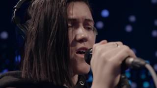 The xx - Basic Space (Live on KEXP)