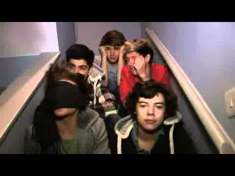 One Direction Video Diary - Week 4 - The X Factor -RSb8kYwv7gs