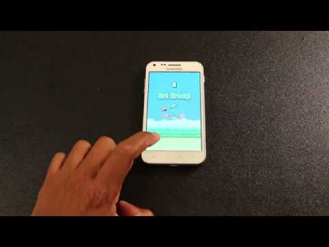 How to beat flappy bird (best method 100% works)