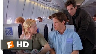 getlinkyoutube.com-Flirting with Disaster (7/12) Movie CLIP - The Proper Breast Feeding Technique (1996) HD