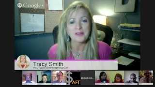 "getlinkyoutube.com-""The RB3 Show!"" - Guest ""Entrepreneur Girl"" Tracy Smith - Episode #7"