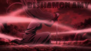 getlinkyoutube.com-BISHAMON - The strongest God of War | Noragami Aragoto
