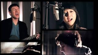 Don't You Wanna Stay (Jake Bruene & Clara C ft. friends!)