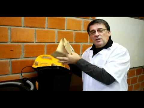 Dr. Wap responde: Dúvidas sobre aspirador de pó sem filtro