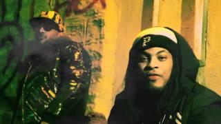 French Montana & Waka Flocka (Feat. Prodigy) - Hell On Earth 2K11