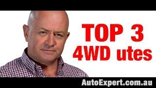 getlinkyoutube.com-Best 4WD Ute Review