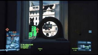 getlinkyoutube.com-Battlefield 3 Gameplay HD PS3