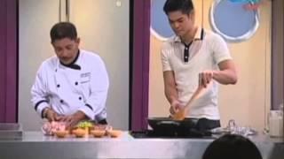 getlinkyoutube.com-Bicol Express Anghang sa Gata