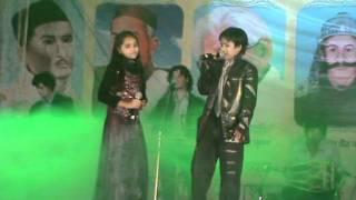 getlinkyoutube.com-Duet song in LalGanj Raibareilly.
