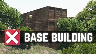 getlinkyoutube.com-Arma 3: Exile Mod - How to Build a Base [60FPS]