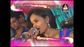getlinkyoutube.com-Tejal Thakor Ni Dj Dhamal Live Dandiya | Gujarati Live Garba Songs 2014 | Full Video