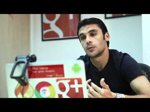 Ahmed Hassan Hangout