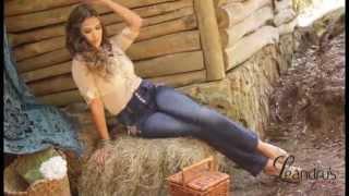getlinkyoutube.com-Leaundrus Jeans