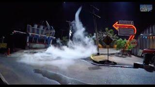 getlinkyoutube.com-Twister...Ride it Out - Universal Studios - Orlando, Florida