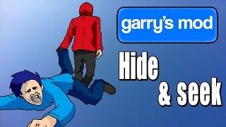 getlinkyoutube.com-[왈도의 게임 탐방] 게리모드 하이드 & 시크 (Hide & Seek) - 울산큰고래