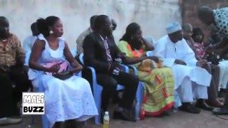 Parti Jamaa: Moussa Yara, le fils de Babou YARA vous salue !