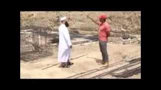 getlinkyoutube.com-Tarik Ibn Ali masjid Dajdid di Aleman !! طارق ابن علي بناء مسجد جديد في المانيا الله اكبر