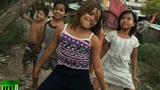 getlinkyoutube.com-Fallen Angels. True cost of sex tourism: Philippines' fatherless kids (RT Documentary)