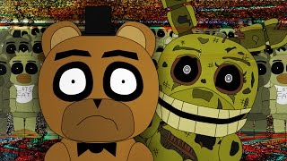 getlinkyoutube.com-THE FINAL NIGHT 3 - 5 Nights at Freddy's 3 (Animated Movie)