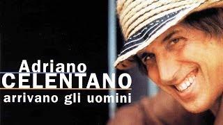 getlinkyoutube.com-Adriano Celentano - Arrivano gli uomini (1996) [FULL ALBUM] 320 kbps