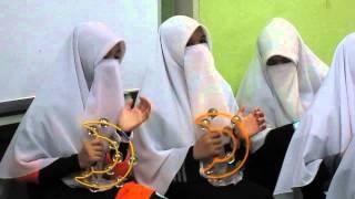getlinkyoutube.com-Qasidah mtis raudhatul muhibbin lilbanat