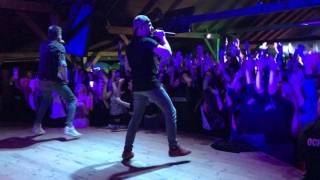 Igloo Club - FASTER - Audi w LPG LIVE 2.05.2017r. KONCERT