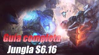getlinkyoutube.com-Guia Completa Para Jungla S6