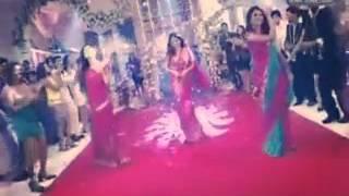 getlinkyoutube.com-رقص ساهر ولاكشمي ونهار وسالوني وبعض الممثلين