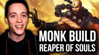 getlinkyoutube.com-Reaper of Souls Monk Build Guide For Level 70! (Diablo 3: Reaper of Souls Monk Tutorial)