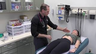 Health Assessment Abdominal Exam