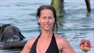 getlinkyoutube.com-Loch Ness Monster Attack