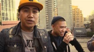 """getlinkyoutube.com-""""You'z a Ho, Ho, Ho!"""" - A Holiday Acoustic Freestyle feat. JR Aquino, Lil Crazed, Jreyez"""