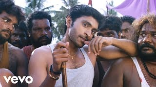 Vellakkara Durai - Ammadi Un Azhagu Video | Vikram Prabhu, D. Imman
