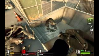getlinkyoutube.com-Left 4 Dead 2 - Infected Fails