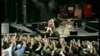 Guns N' Roses - Civil War  - Live In Paris 92 - 5/18 width=