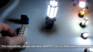 getlinkyoutube.com-Car LED Lights, featured by iJDMTOY.com