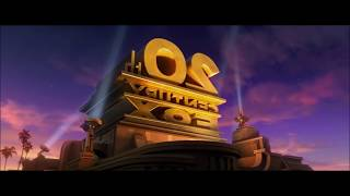 getlinkyoutube.com-20th Century Fox Loud Intro