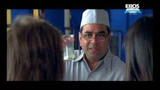 Paresh Rawal gets nervous - Buddha Mar Gaya