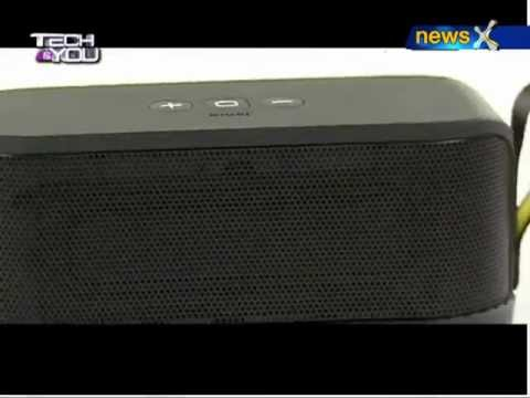 Tech and You review: Jabra Soulmate - NewsX