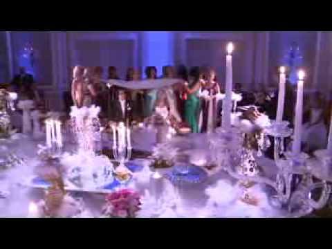 Арабське весілля
