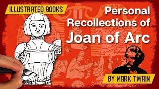 Personal Recollections of Joan of Arc | Mark Twain (Narrated by John Greenman)