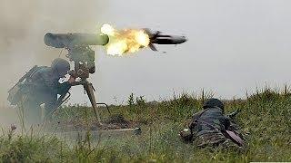getlinkyoutube.com-Russian Kornet Anti-Tank Missile: World's Most Powerful Anti-Tank Missile - Míssil Anti-Tanque