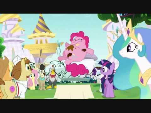 My Little Pony: Inflation is Magic